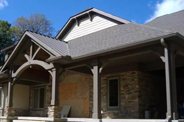 Gallery integrity roofing siding for Integrity roofing and exteriors