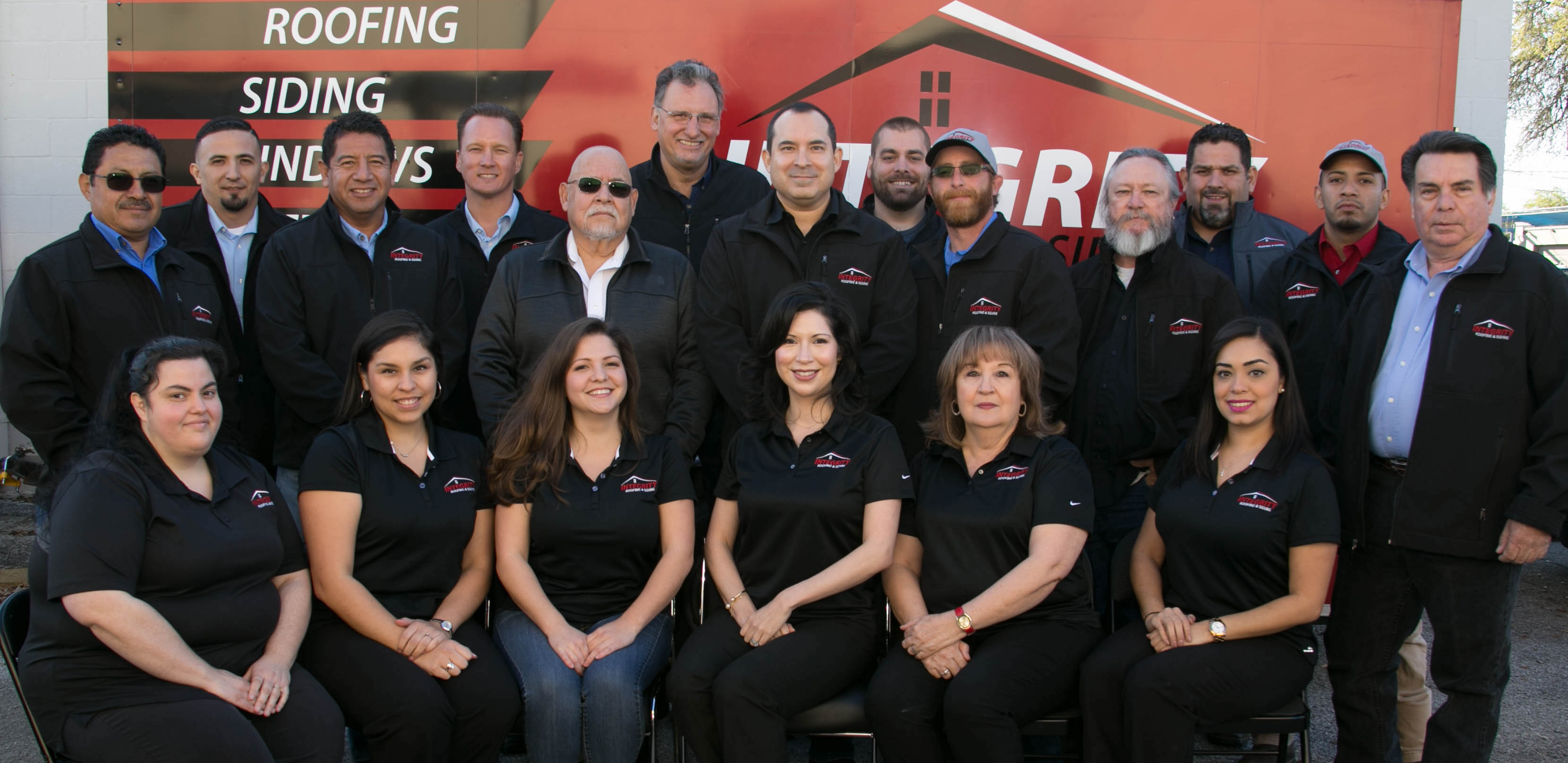 Company Group Cropped Top Roofing Company San Antonio Tx