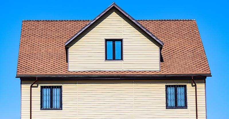 Roofing glossary integrity roofing siding for Integrity roofing and exteriors