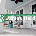 Keeping Your Home Damage-Free With James Hardie®