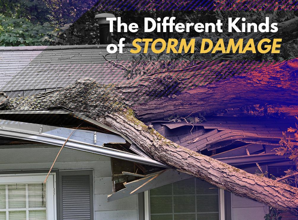 Hail Storm Damage Top Roofing Company San Antonio Tx