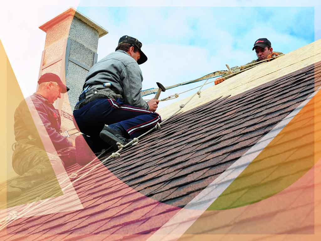 4 Leading Residential Roofing Materials Top Roofing